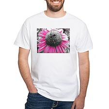 Pink Coneflower T-Shirt