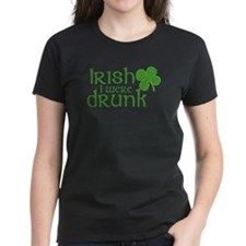 Irish I Were Drunk! Tee