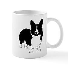 Love My Corgi Mug