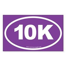 10K, 6 Decal
