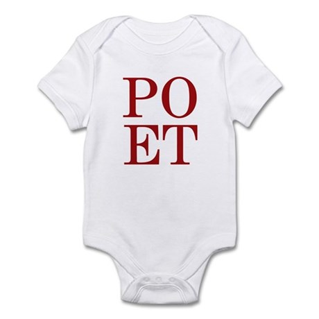 POET Infant Bodysuit