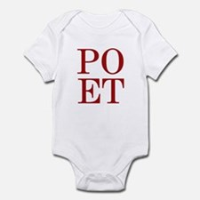 POET Infant Bodysuit