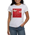 Pray Rosary Women's T-Shirt