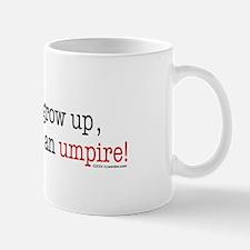 ... an umpire Mug