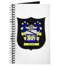 Hickey Crest Journal