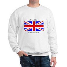 York England Sweatshirt