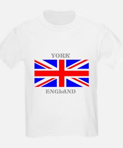 York England T-Shirt