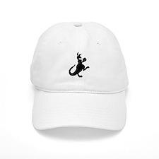 Boxing Kangaroo Baseball Baseball Cap