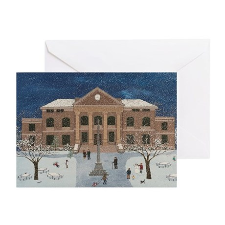 Decatur Courthouse Greeting Cards (Pk of 10)