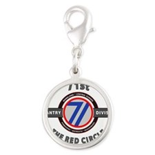 71st Infantry Division The Red Circle Charms