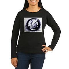 Earth Homer Pigeon T-Shirt