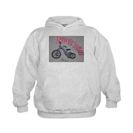 Nice Ride Hoodie