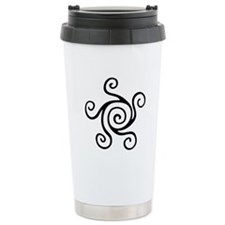 Celtic Symbol Travel Mug