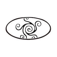 Celtic Symbol Patches