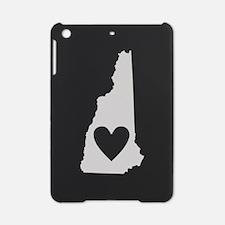 Heart New Hampshire iPad Mini Case