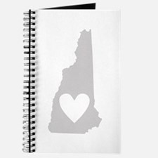 Heart New Hampshire Journal