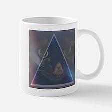 Space Cat Mug