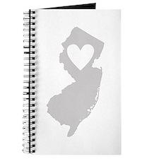 Heart New Jersey Journal
