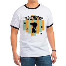 Bedlington Terrier Stripe T
