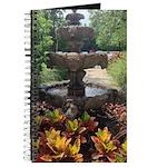 Peaceful Fountain Journal