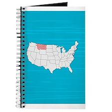 'Montana' Journal