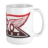 Avro Coffee Mugs