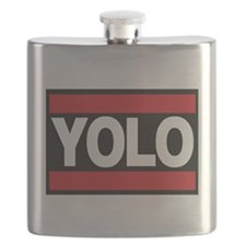 yolo1 red Flask