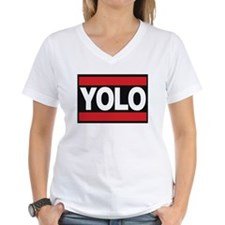 yolo1 red T-Shirt