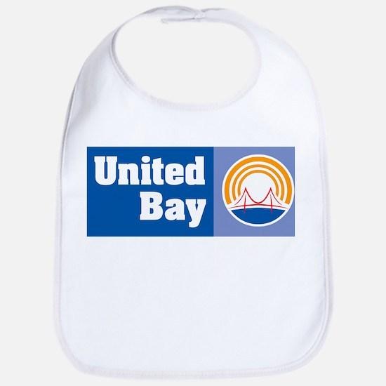 United Bay Bib