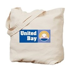 United Bay Tote Bag