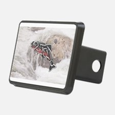 Salmon Hitch Cover