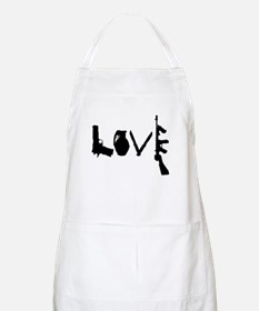 Love Weapons Apron
