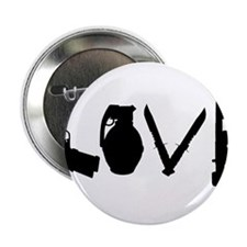 "Love Weapons 2.25"" Button"