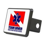 ERT Team Diver Hitch Cover