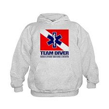 ERT Team Diver Hoodie