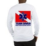 ERT Team Diver Long Sleeve T-Shirt