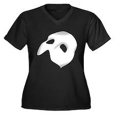 Phantom Plus Size T-Shirt
