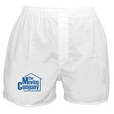 the Moving Company Boxer Shorts