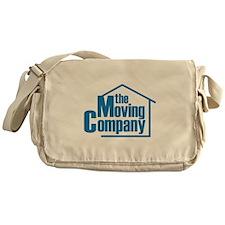 the Moving Company Messenger Bag