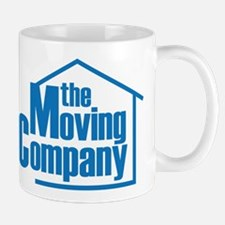the Moving Company Mug