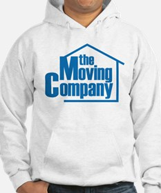 the Moving Company Hoodie