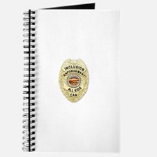 Inclusion Patrol Journal