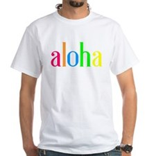 aloha: colorful T-Shirt