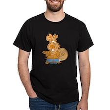 Walter A. Beaver T-Shirt