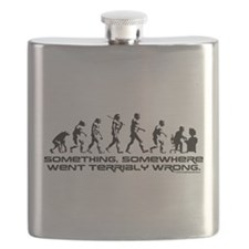 Something, Somewhere went Terribly Wrong. Flask