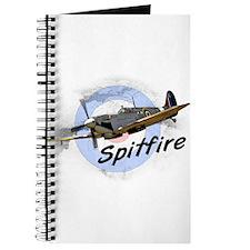 Spitfire Journal