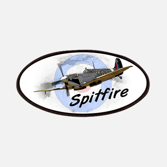 Spitfire Patches
