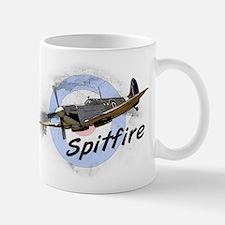 Spitfire Small Small Mug
