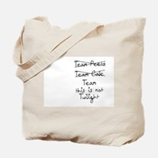 A Secret Tote Bag