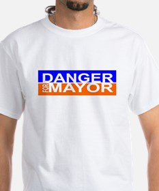 Carlos Danger for Mayor T-Shirt